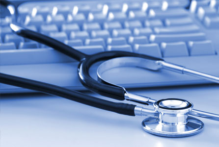 Online Health Diagnosis